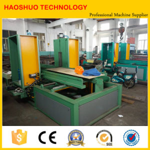 Corrugated Fin Seam Welding Machine pictures & photos