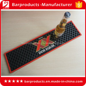 Top Quality Soft PVC Bar Counter Mat