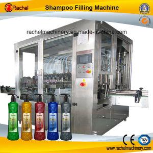 Automatic Liner Liquid Soap Filling Machine pictures & photos