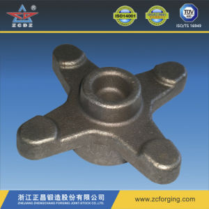 High Quality Steel Forging for Truck, Tractor pictures & photos