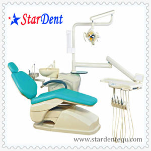 Dental Chair 208b with Equipment pictures & photos