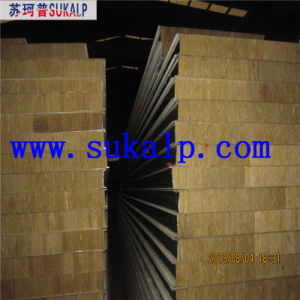 Wall Panel Mineral/Rock Wool Suppliers pictures & photos