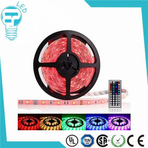 High Quality S Shaped 5050 RGB LED Flexible Strip 12mm PCB S LED Strip pictures & photos