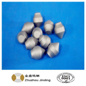 Wear-Resistant Carbide Drill Button, Carbide Drill Bit Button, Carbide Button for Drill pictures & photos