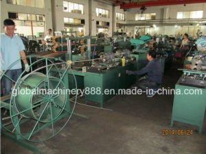Annular Flexible Metal Conduit Manufacturing Machine for Sprinkler Hose pictures & photos