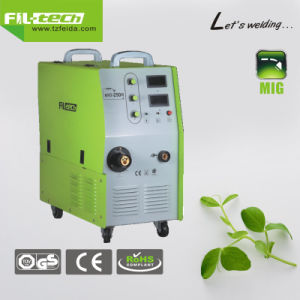 Professional IGBT Inverter MIG Welder with Ce Certificate (MIG-200R/250R/270R) pictures & photos