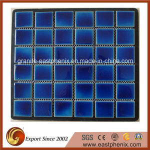 Best Price Beautiful Glass Mosaic pictures & photos