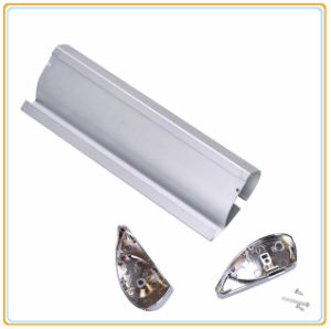 A3 Counter Top Banner Display Stand pictures & photos