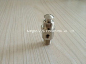 Mvha-2p Series Air Push Button Valve Mindman Type pictures & photos