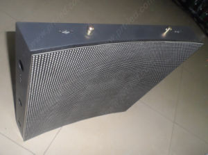 Curved LED Display Panel for Indoor P6 pictures & photos