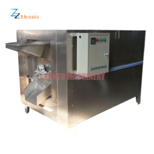 High Quality Stainless Steel Peanut Roasting Machine pictures & photos