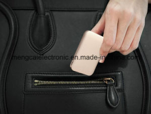 Mobile Phone Use 5000mA Free Sample in Stock Quick Delivery Promotional Fast Recharge Power Bank for iPhone and Android pictures & photos