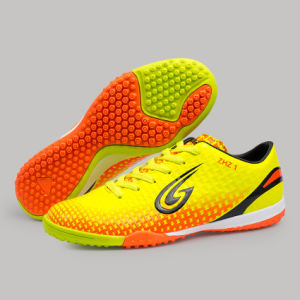 Football Boots Men′s Outdoor Sports Training Soccer (AK32718) pictures & photos