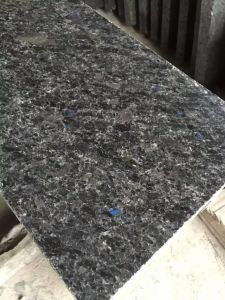 Blue Night Granite Slabs for Granite Worktops, Formica Countertops pictures & photos