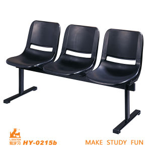 Modern Hospital Chair for 3 People pictures & photos