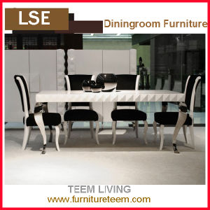 Lse Post-Modern Ls-208 Dining Room Furniture Modern Dining Table pictures & photos