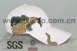 Custom Baseball Cap Pink