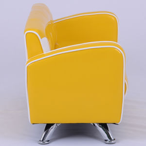 Fashion PVC Leather Kids Upholster Chair/ Kids Furniture pictures & photos