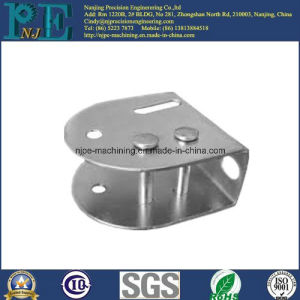 Precision CNC Machining Stamping Assemble Parts pictures & photos