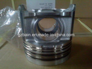 Komatsu PC60-7 Piston for Excavator Engine S4d95 Made in Japan/ China pictures & photos