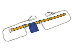 Safety Belt with Snap Forged Hook (JE212004) pictures & photos
