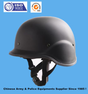 Germany Style Anti Riot Helmet