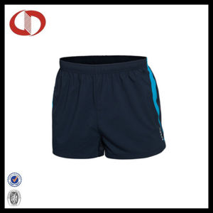 100% Polyester Mans Sportswear Clothes Running Shorts pictures & photos