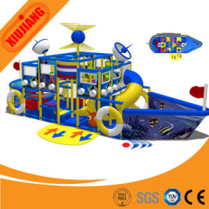 2015 Famouse Brand Small Indoor Playground in China pictures & photos