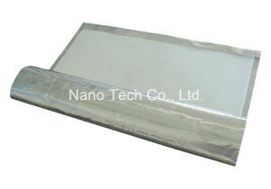 Aerogel Insulation Blanket Crygel for LNG