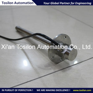 Analog Type Capacitance Liquid Level Sensor for Fuel Oil pictures & photos