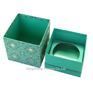 Special Design Paper Cosmetics Packaging Box