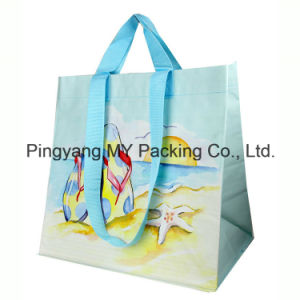 Packaging Promotional Shopping Bag (my071810) pictures & photos