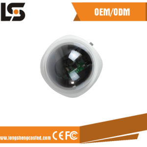 Aluminum Alloy Die Casting CCTV Camera Housing Manufacturer pictures & photos