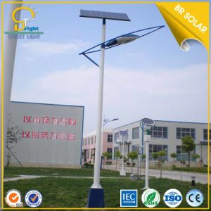 9m 80W LED Lighting with PV Panel pictures & photos