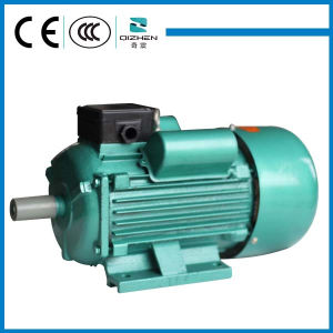 YC series green premium quality single phase AC induction motor pictures & photos