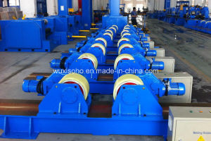 Conventional Welding Rotator China pictures & photos