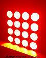 4*4 LED Matrix Blinder / Pix Panel /Stage Light Disco Light RGB 3-in-1 LED Matrix pictures & photos