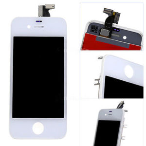 New Digitizer and Touch Screen LCD Assembly for Apple iPhone4s Replacement pictures & photos
