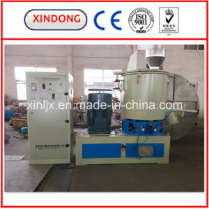 High-Speed Mixer (SRL-Z500/1000) Plastic Mixer Machine pictures & photos