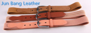 Classic Women Webbing Belt in High Quality