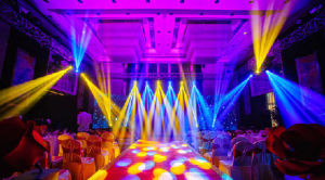 Wholesale Sharpy 330W 15r Beam Moving Head Light for Disco Party pictures & photos