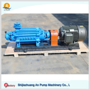 Small Flow High Head Pressure Multistage Centrifugal Pump pictures & photos