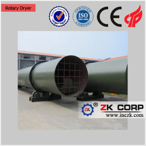 China Gold Supplier Rotary Dryer for Fertilizer, Limestone pictures & photos