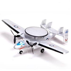 R/C Airplane Radio Remote Control Plane (H0234096) pictures & photos