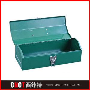 Cheap Price Sheet Metal Custom Tool Box Cabinet pictures & photos