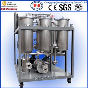 TYC Phosphate Ester Fire-Resistant Oil Purifier
