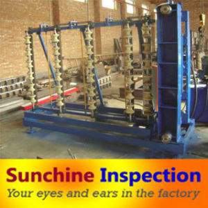 Coil Pre-Shipment Inspection / Coil Container Loading Check pictures & photos
