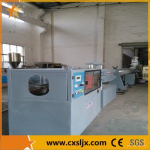 PPR Pipe Extrusion Production Machine with Ce Certificate pictures & photos