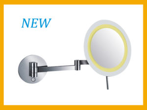 Hotel Wall LED Magnifying Mirror pictures & photos