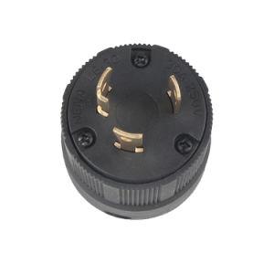 041063001 NEMA American spin lock plug pictures & photos